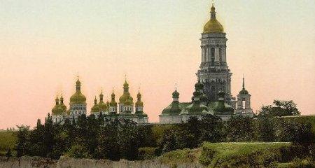 Экскурсия в Киево-Печерскую Лавру