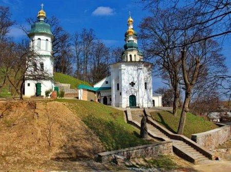 Экскурсия в Чернигов