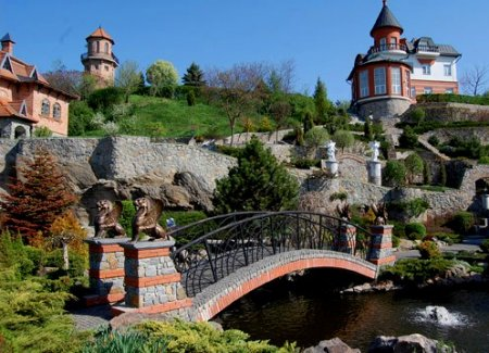 Экскурсионные туры из Киева