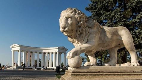 Тур выходного дня в Одессу