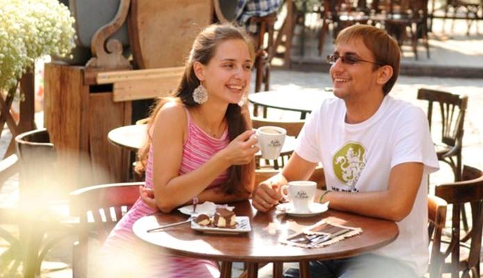 Романтические туры по Украине