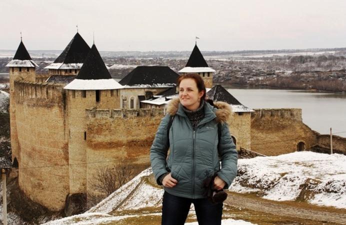 Экскурсии из Киева по Украине