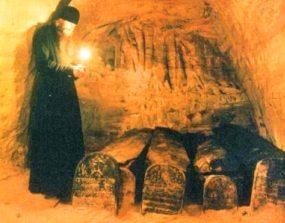 Обзорная экскурсия с посещением Лаврских пещер