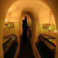 Ближние пещеры Киево-Печерской Лавры