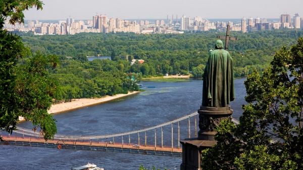 Парк «Владимирская горка»